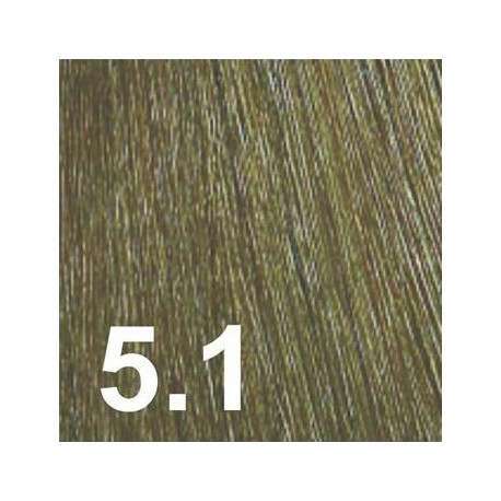 Fast direct color n 5 1 ch tain clair cendr 150ml - Chatain clair cendre ...